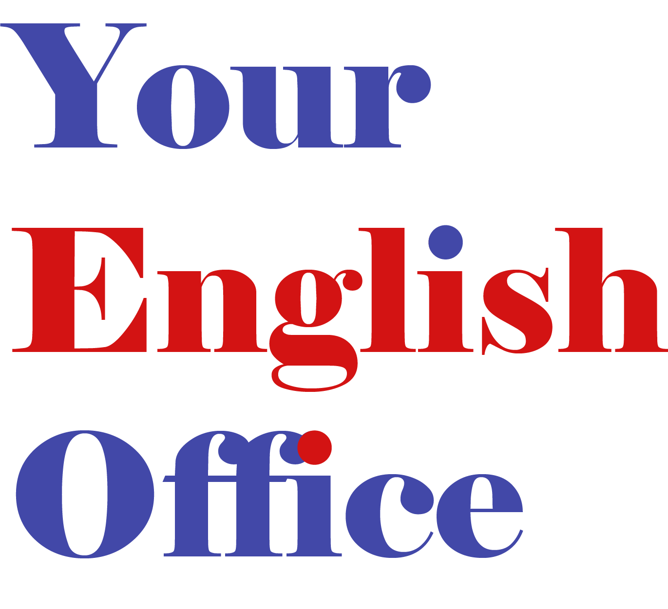 Your English Office